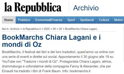 la Repubblica_20 giugno 2020